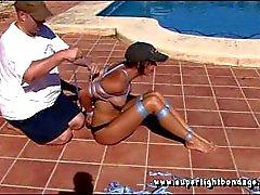 Bondage pool