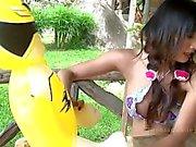 Thai Mädchen Alexa Seiten Kee 04.