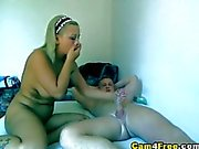 German amateur couple dirty fun