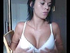 girl with dildos