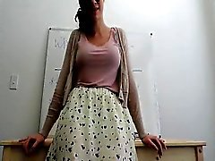 Hot Webcam Teacher Role Play For You