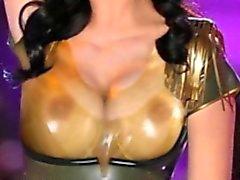 Katy Perry spogliò !