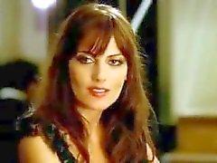 Arabic aktrist sigara içilen (Non hükümsüz )
