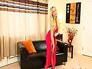 Rosa aus Nylon und Strumpfhosen is my Lebens von Bang