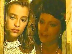 1997 pornofilm Lilith met deze babes zuigen en neuken