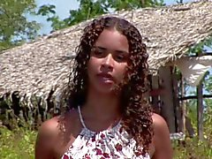 natasha von Lima amazoniam träumen