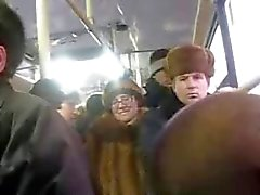 Rus Otobüs Eğlence