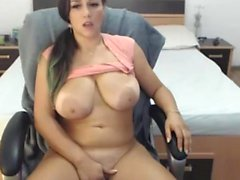 Webcam Big Hard Lactating Nipples