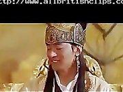 Korean Celebrity Song Ji Hyo Love Scene british euro brit european cumshots