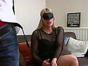 Brittany Bardot sempre teve os olhos vendados ...