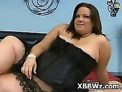 Hot Stampende In BBW Pervert Schoffel Cunt