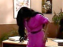 Hyapatia di Lee , di Rosemarie , Joey Silvera nei scena del Trio