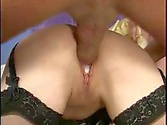 Couples Creampie dure