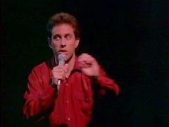 Seinfeld - Pilot - Die Seinfeld Chronicles (Original Luftfahrt)