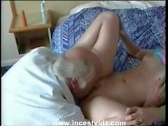 Sehen Real Amateur Father And Daughter
