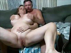 Couple sex mature