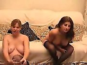3 домохозяйками Ashli веб- камерой жить на 720camscom