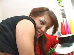 Дженне Пресли Литье для порно