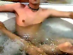 Gay трахают Ванная комната Выходок ведут в Foot просто так