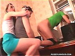 Tsarina and Irene
