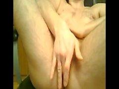 Benim anal orgazm