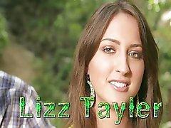 Busty Lizz Tayler