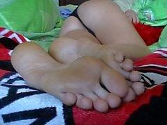 Populär Geile Füße Filme