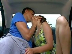 Asian Teen Car Sex