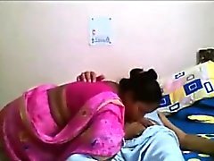 Indian desi rapid fuck with granddad saree new video that i