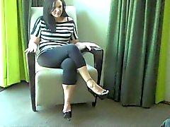 Housewife Job Shoejob