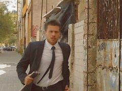 Los Consoladores - Sicilia y Alexa Tomas hacen un lesbico hasta que se une Andy Stone a follar