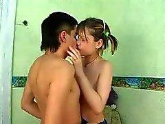 adolescente russo