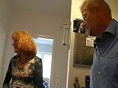 Tätowiertes Reife Blondes gebumst Ha