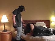Dick und gebundenen Las Vegas - Scene 03