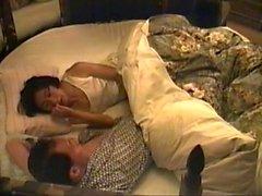 Reife Frau alte japanische Liebe und ihr Betrug