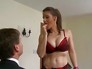 The magic of dominant women 3