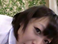 Niedlichen koreanischen Mädchen Geile Bumsen