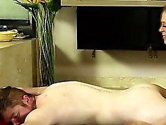 Massagem de beleza fetiche