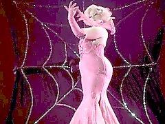 BBW Dirty Martini - Zorita Tribute ( burlesque )