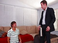 Brad Benton und Trevor Ritters Kotzen N Fuck! !