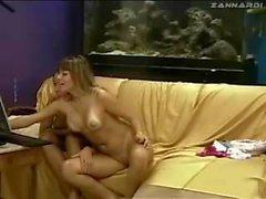 Hallli и Janna dreamcam
