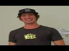 Hot Aussie Boy - 30 min