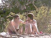 Luisa Liebtrau im Bikini