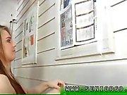 Blond tonåring svala kompileringen vägnar Karel är måleri Luciana hus. Hur då