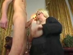 Great Cumshots Big Tits 55