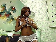 Carla & The Äggplantor