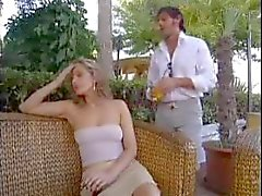 Italian Wife Fucks Black In From Of Husband