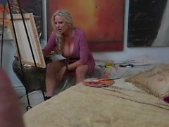 Kelly Madison ger avsugning