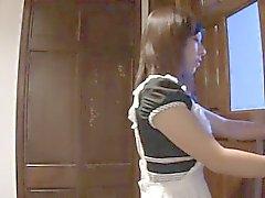 Himeki Kaede es esposa buena y el cariñosa y ésta es su