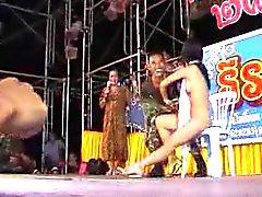 De la danza Idiomas extranjeros Tailandés 6